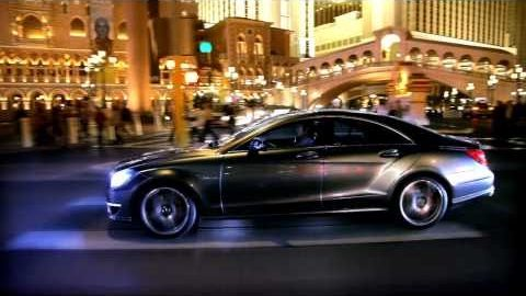 CLS 63 AMG Performance