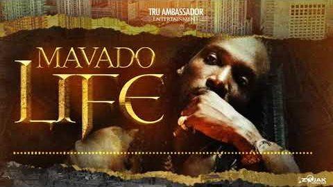 Mavado – Life (Official Audio)