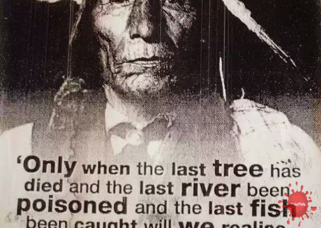 Native American Truth