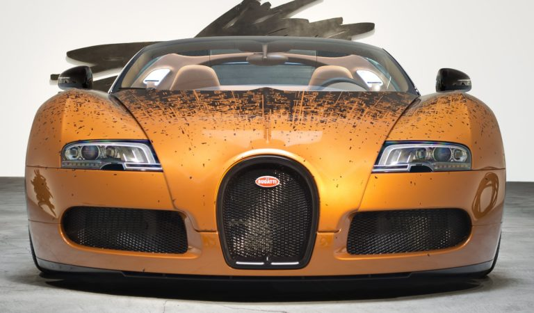 What are the 10 Fastest Cars on the Planet