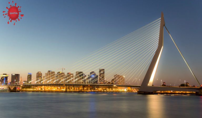 Can you identify the world's most famous bridges?
